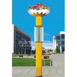 柱形景观灯厂家 广场景观灯 广场led景观灯图片
