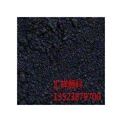 地坪用铁黑 油墨用氧化铁黑 涂料用氧化铁黑 路面砖用氧化铁黑图片