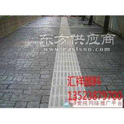 大量供应 氧化铁黑建筑型 品质保证 水泥地坪专用图片