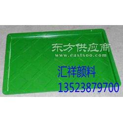 油漆用铁绿 建筑地坪绿 颜料水泥用铁绿水磨石颜料地坪用绿氧化铁绿图片