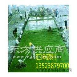 建筑材料地坪绿 环氧地坪绿 水磨石绿 涂料颜料绿 建材复合铁绿 油漆用铁绿图片