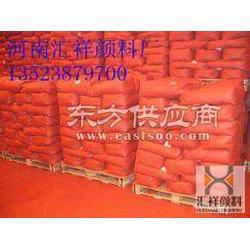 氧化铁红 陶瓷用铁红 彩色沥青用铁红 水泥用铁红 玻镁板用铁红图片