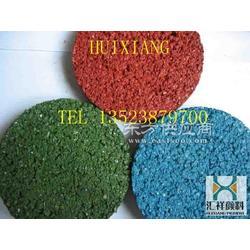 优质130氧化铁红,彩色沥青用铁红粉,透水混凝土用铁红图片