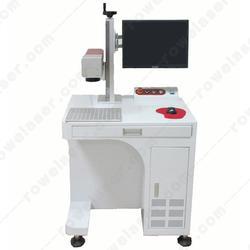 小型激光打标机、万霆激光设备、激光打标机图片