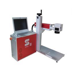 六盤水小型激光打碼機-廣東速鐳激光公司-煙碼小型激光打碼機圖片