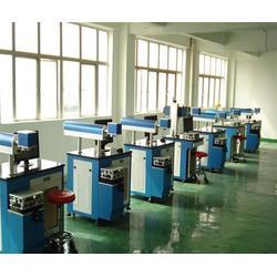 海口电阻激光修调机-广东速镭激光公司-激光修调机图片
