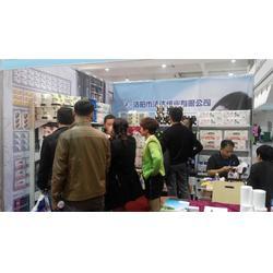 卫生巾原材料、2015郑州生活用纸展、卫生巾图片