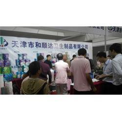 手帕纸的包装,2015郑州生活用纸展,手帕纸图片