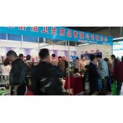 河南纸尿裤生产厂家 2015郑州生活用纸展 纸尿裤图片