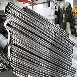 不锈钢U型管-金鼎管业(已认证)316不锈钢U型管图片