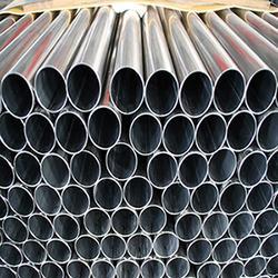 青岛直缝钢管,金鼎管业,3pe 直缝钢管图片