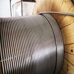 冷凝器换热管、换热管、不锈钢管厂家供应(图)图片