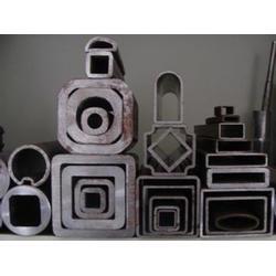 无缝钢管、外八角无缝钢管(认证商家)、椭圆无缝钢管图片