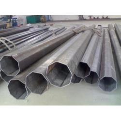 异形无缝钢管、无缝钢管、半圆无缝钢管图片