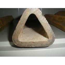 钢管、外八角钢管(已认证)、扇形钢管图片