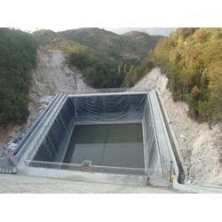吊带防水板应用应用,防水板,宏祥新材料(查看)图片