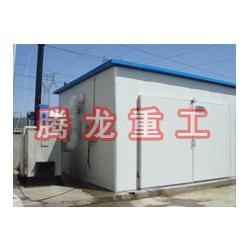 黑龙江江苏浙江安木托盘干燥设备,木托盘干燥设备,腾龙重工图片