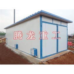 青海果蔬烘干_腾龙重工(已认证)_大型果蔬烘干机图片