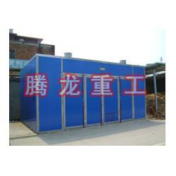 木材烘干机木材干燥设备单板烘干,台州市木材烘干机,腾龙重工图片