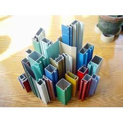 铝型材散热器 首选皓天铝业 铝型材散热器图片