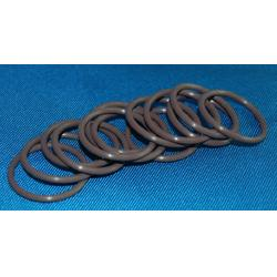 无毒O型密封圈厂家,双丰橡塑(图),无毒O型密封圈图片