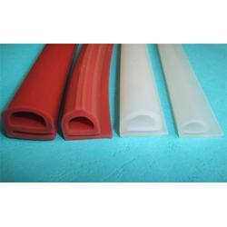苏州硅胶密封条、硅胶密封条、双丰橡塑(多图)图片