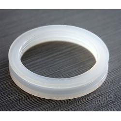 硅胶防尘圈-双丰橡塑(在线咨询)硅胶防尘圈出售图片