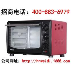 河南伟帝电器(图) 河南电烤箱 电烤箱图片