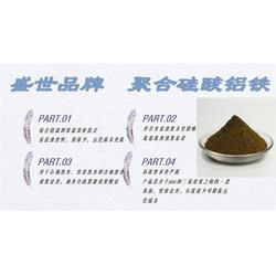 南昌市污水处理絮凝剂用量硅酸铝铁助凝剂-天雅世纪