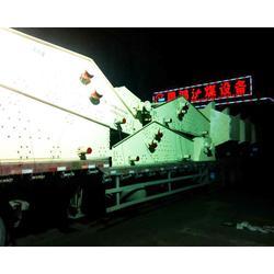 腾鸿洗煤设备(图),振动洗煤机厂家,运城振动洗煤机图片
