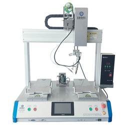 佛山全自动焊锡机、哪家焊锡机好,贝迪、全自动焊锡机厂商图片