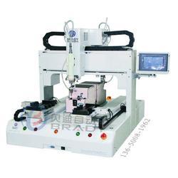 贝迪-螺丝机批发商,自动打螺丝机采购,中山自动打螺丝机图片