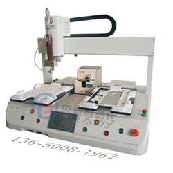 销售手动锁螺丝机、手动锁螺丝机供应、贝迪-专业螺丝机厂家图片