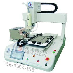 订购多轴自动拧螺丝机、多轴自动拧螺丝机、贝迪-螺丝机设计图片