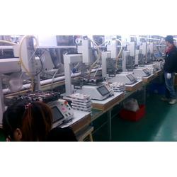 自动焊锡机器人生产厂家,清远自动焊锡机器人,贝迪自动化图片