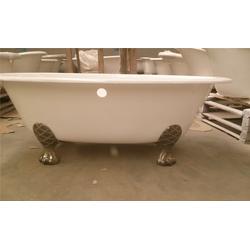 南海卫浴(图)|铸铁浴缸阿里巴巴|铸铁浴缸图片