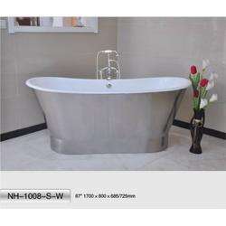 南海铸铁浴缸,南海卫浴垒浴缸(在线咨询),浴缸图片