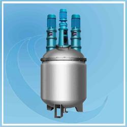 山东大广化工机械(图)|搪玻璃反应罐|霍邱反应罐图片