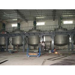 山东大广化工机械(图)|不锈钢反应罐|辽源反应罐图片