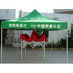 南宁广告帐篷-广告帐篷印字-展华广告(优质商家)图片