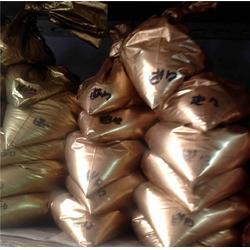 鹏飞颜料深受欢迎(图),铜金粉供应,金华铜金粉图片