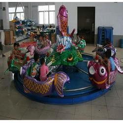 小孩玩的小型游乐设施、凯龙游乐、偃师市小型游乐设施图片