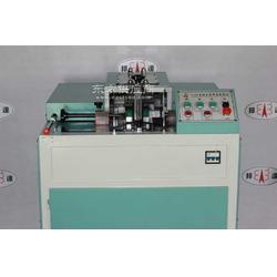 自动高速纸板插中削薄机BD-318图片