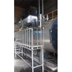 河西区锅炉低氮改造-梅特南斯有限公司