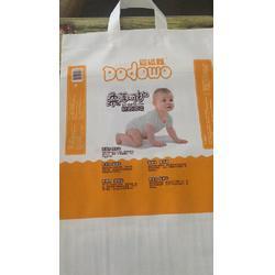 双提篮欧式婴儿纸尿裤-纸尿裤包装袋-利斌包装图片