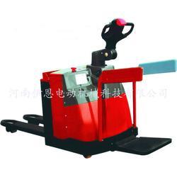 广州伊恩托盘车技术更专业、如意电动托盘车、电动托盘车图片