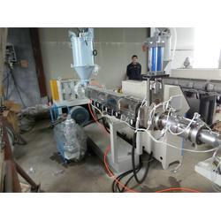 地暖管生产线 pert地暖管生产线设备 挤出机(优质商家)图片