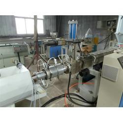 pert地暖管设备_pert地暖管设备_pert管生产线图片