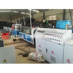 天信泰塑料机械-厦门预应纹管生产线图片
