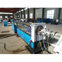 碳素管设备生产线-阿坝碳素管设备-青岛天信泰塑料机械(查看)图片